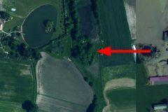 4.-Kwaskow-grodek-na-zdjeciu-satelitarnym-ok.-2015