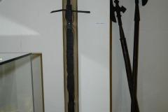 Miecz-na-wystawie