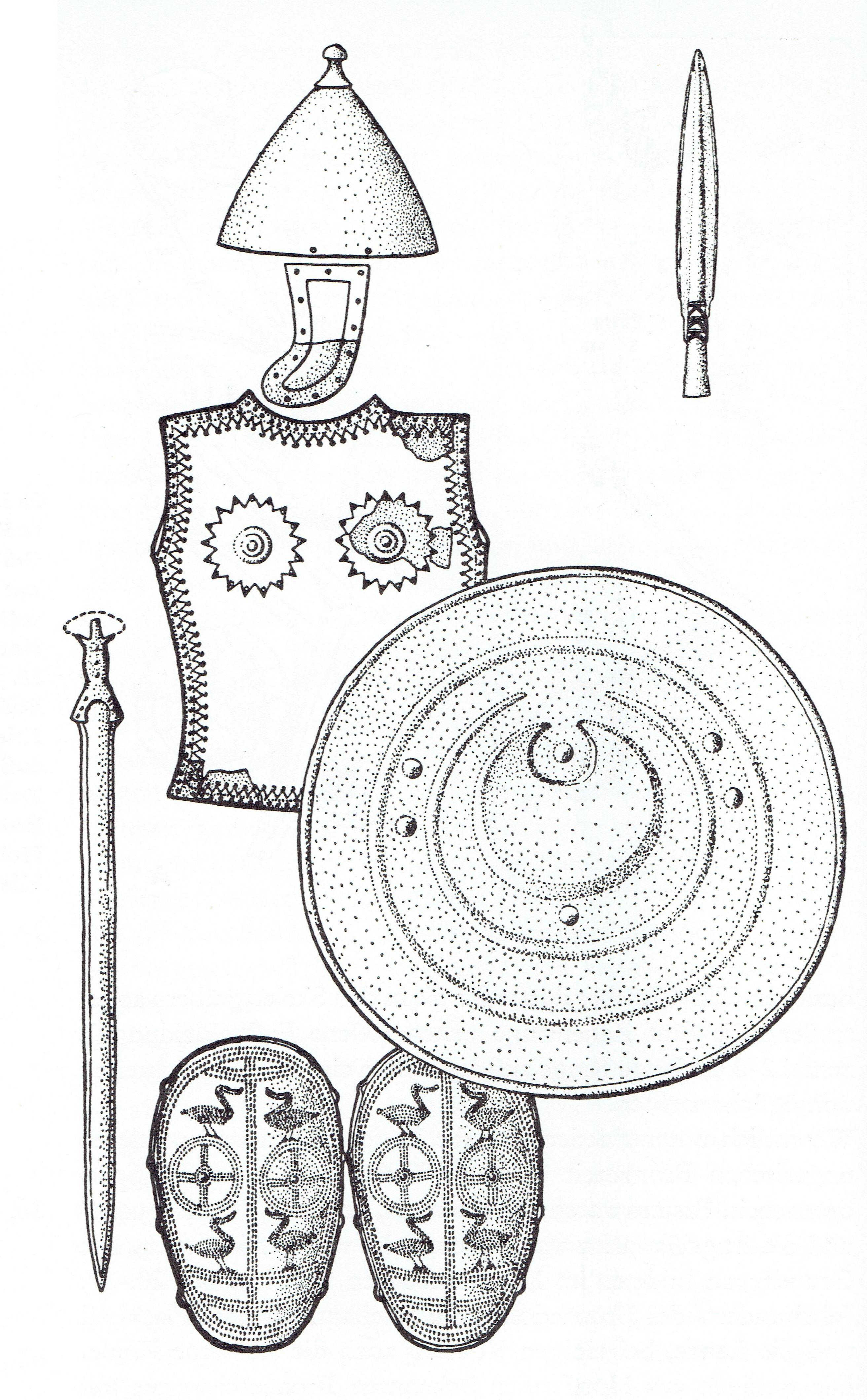 1_3.-Uzbrojenie-XIII-IX-w.-pn.e.-wg-T.-Kovacsa