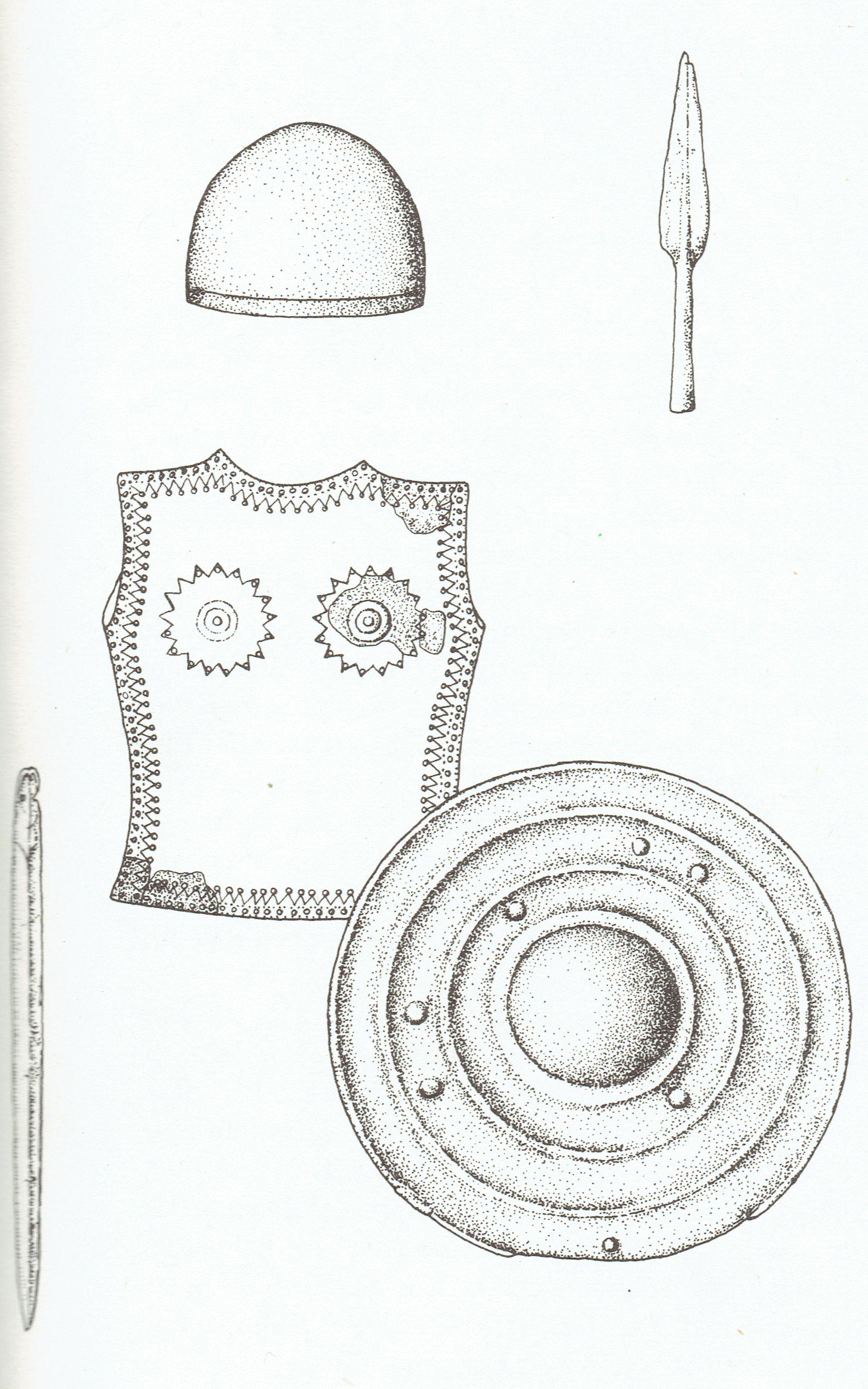 4.-Uzbrojenie-XII-w.-p.n.e.-wg.K.-H.-Otto-i-F.-Horsta