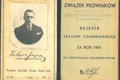 6.-Legitymacja-członkowska-Związku-Peowiaków.