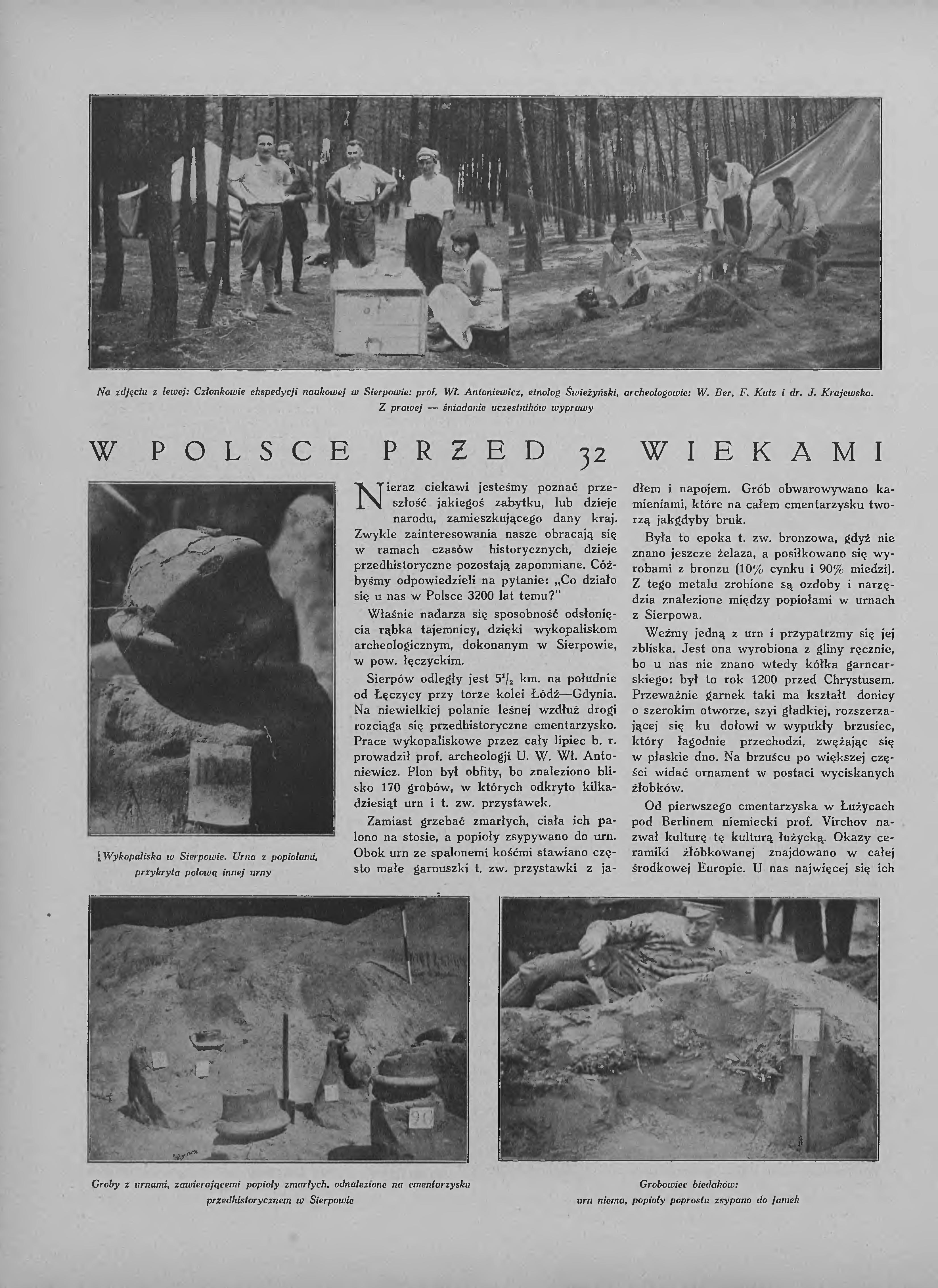 Sierpów-Tygodnik-Ilustrowany-1931