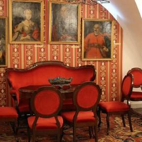 Sztuka sakralna, portret szlachecki i rzemiosło artystyczne