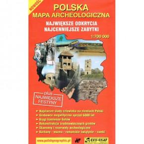 Polska mapa archeologiczna