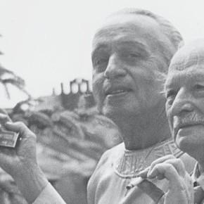Cierplikowski ⁄ Dunikowski. Przyjaciele