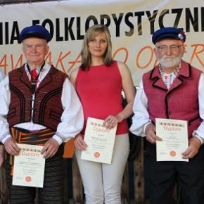 """XVI Spotkania Folklorystyczne Polski Centralnej """"Od Kujawiaka do Oberka – autentyzm i inspiracje"""""""