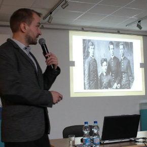 Józef Piłsudski i środowisko legionowe – wkład w tworzenie państwa polskiego 1918 – 1919