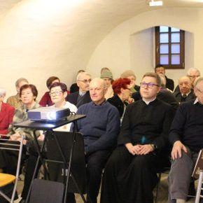 Spotkanie wspomnieniowe poświęcone księdzu Józefowi Frątczakowi