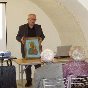 Odpustowe obrazy religijne w zbiorach Muzeum Okręgowego w Sieradzu