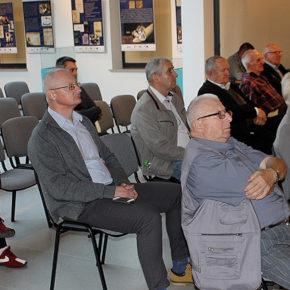 Spotkanie poświęcone historii sieradzkiego zakładu karnego