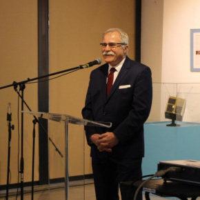 Wyróżnienie w dziedzinie kultury dla  starszego kustosza Muzeum Okręgowego w Sieradzu Marka Urbańskiego