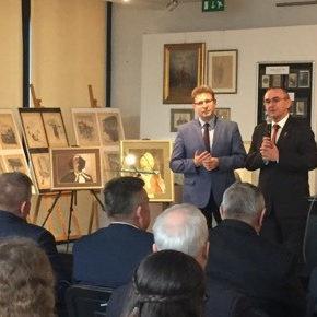 """Projekt """"Niepodległa Polska 1918"""" w Muzeum Okręgowym w Sieradzu"""