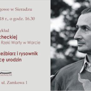 Stanisław Szukalski rzeźbiarz i rysownik w 125. rocznicę urodzin