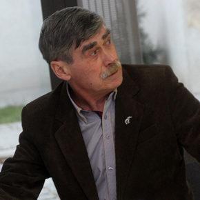 Regionalista Jan Pietrzak o kapitanieWojciechu Paszkiewiczu