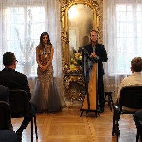 Muzeum Walewskich w Tubądzinie obchodziło swój 35-ty jubileusz