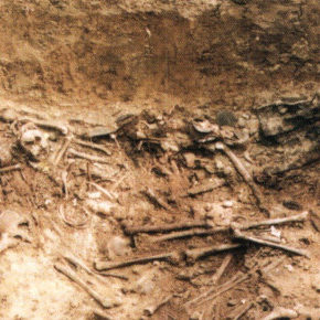 Ekshumacje w Charkowie (1991, 1994-1996)