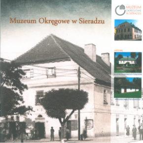 Przewodnik po Muzeum Okręgowym w Sieradzu