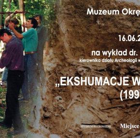 EKSHUMACJE W CHARKOWIE (1991,1994-1996)