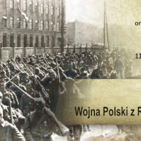 Rok 1920. Wojna Polski z Rosją bolszewicką