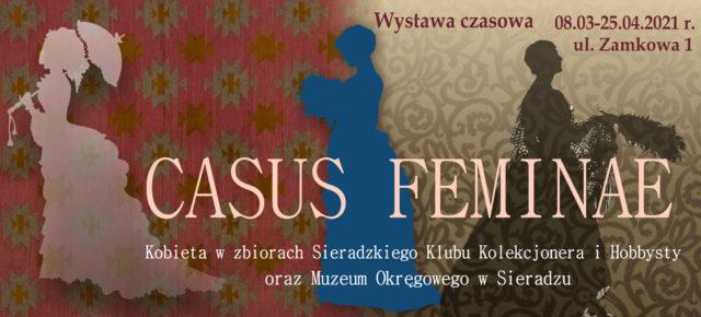 CASUS FEMINAE