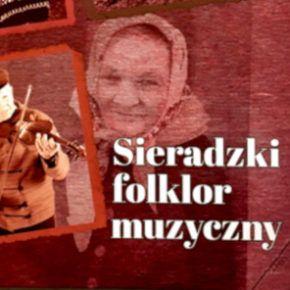 Sieradzki folklor muzyczny już do nabycia w Muzeum od 1 marca 2021 r.