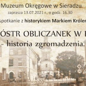 100 - LAT SIÓSTR OBLICZANEK W BŁASZKACH - historia zgromadzenia