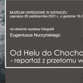 Od Helu do Chochołowa